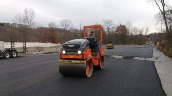 Asphalt Paving in Cranberry, PA